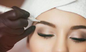 Подготовка к перманентному макияжу дома
