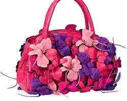 Женская мода: учимся удивлять с помощью необычных сумок