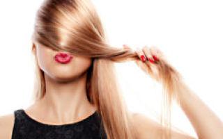 Секреты по уходу за волосами