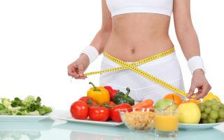 Заблуждения в вопросах питания