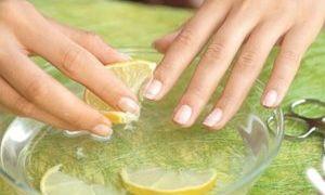 Особенности укрепления ногтей в домашних условиях