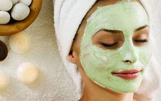 Бюджетные маски для восстановления кожи