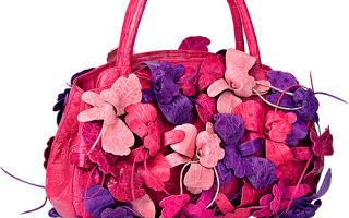 Что такое модная сумка