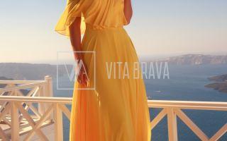 Несколько советов по выбору платья мечты