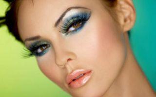 Какой макияж будет модно носить весной и летом 2018 года?