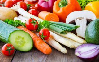 Основные принципы в питании