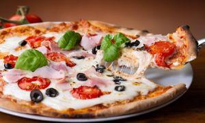 Пицца и диета – совместимы ли они?