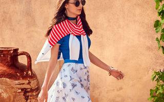 Купить красивую и стильную одежду не выходя из дома