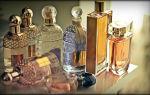 Самая дорогостоящая парфюмерия