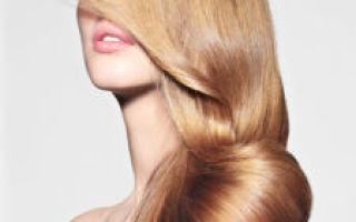 Ионное окрашивание волос – не вред, а польза