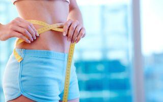 Как похудеть после Нового года?