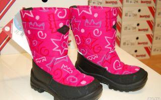 Преимущество финской обуви