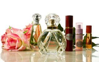 Новые ароматы известного бренда