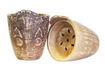Кальянная чаша из глины и её разновидности