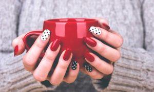 Первый опыт наращивания ногтей, или как сделать ногти безукоризненными