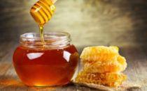 Мед, как лекарство