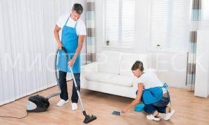Уборка загородного дома — полезные советы