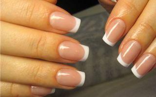 Выбор материалов для наращивания ногтей