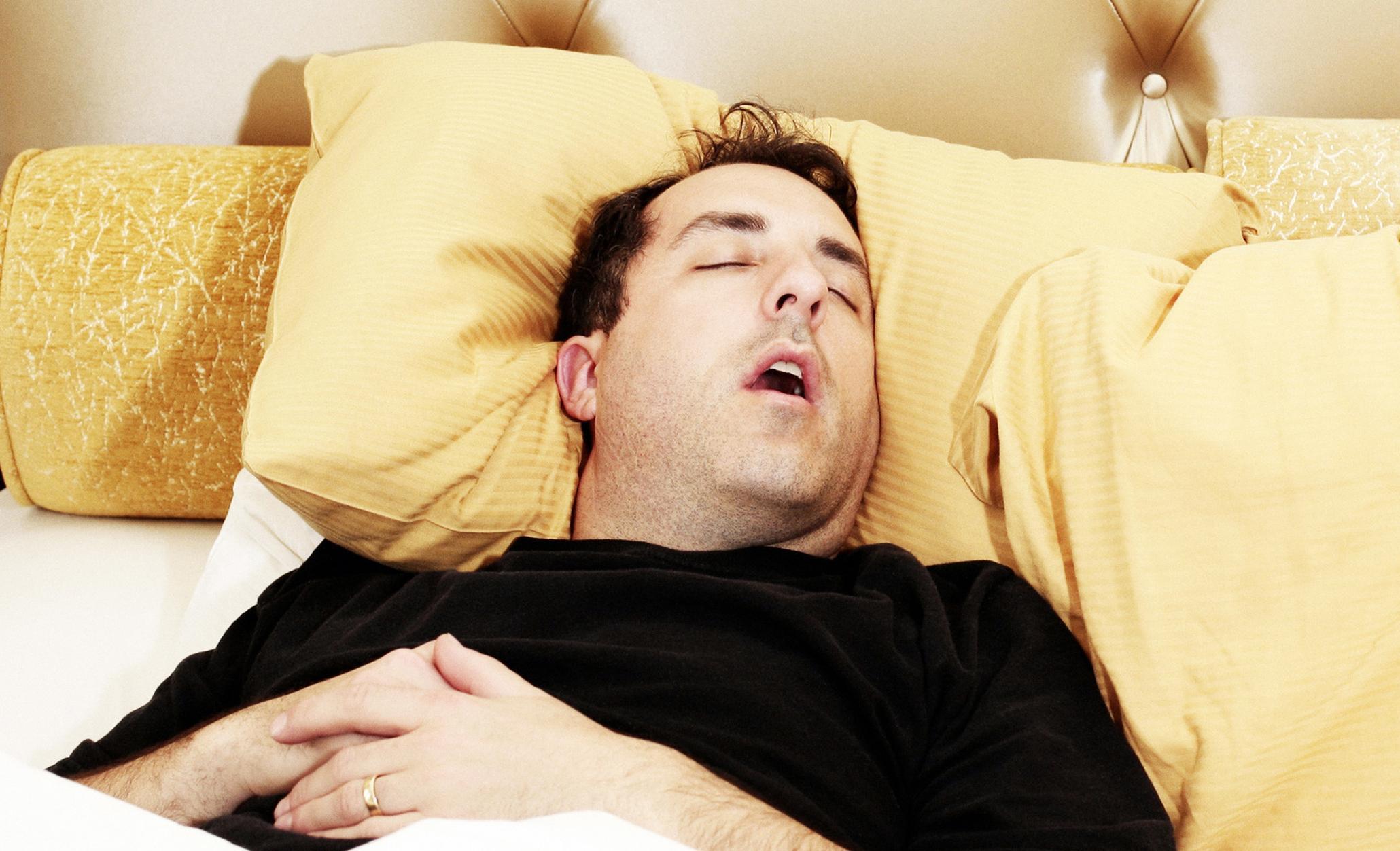 Секреты крепкого сна