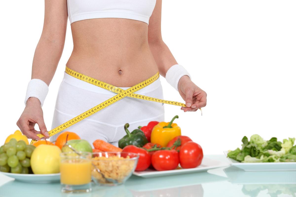 Пять ошибок при похудении