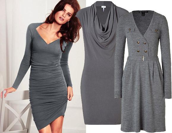 24d693bf2a7 Выбираем трикотажное платье – Женский журнал
