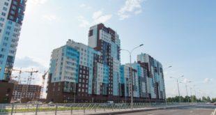 Покупка квартиры в Санкт-Петербурге